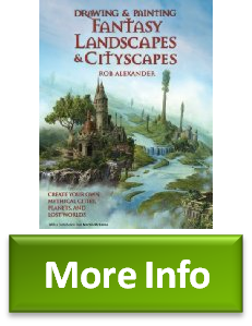 drawing and painting fantasy landscapes and cityscapes pdf